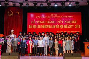 Vietnam has the first batch of bachelors in occupational therapy