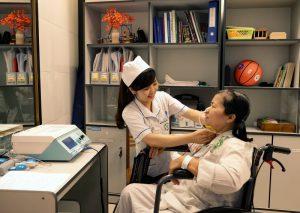 Ban hành Hướng dẫn chẩn đoán, điều trị, phục hồi chức năng về Ngôn ngữ trị liệu đối với người bệnh Đột quỵ, Chấn thương sọ não và Bại não