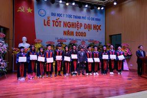 Ngành HĐTL Việt Nam có thêm 12 Cử nhân