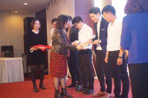 Dự án Tôi lớn mạnh giúp Quảng Nam, Thừa Thiên – Huế tăng cường nhân lực phục hồi chức năng